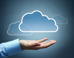 Small business cloud computing